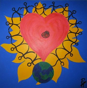 Meine Vision – Petra Soreia Honies
